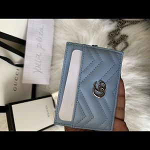 Brand NEW Gucci card holder